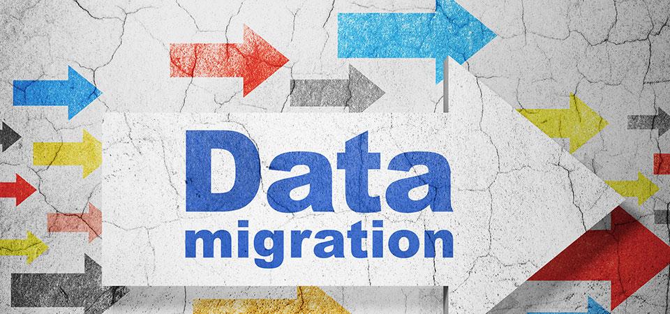 Globema migracja danych