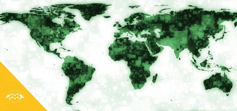 numeryczna mapa terenu fme