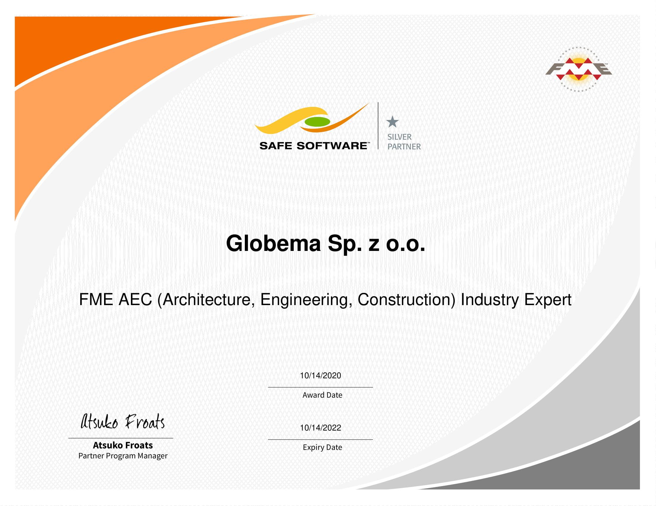 Globema - AEC