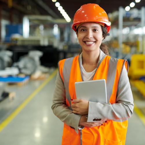 Operational maintenance digitalization
