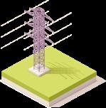 zarządzanie siecią elektroenergetyczną