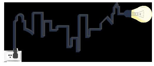 Energetyka System GIS