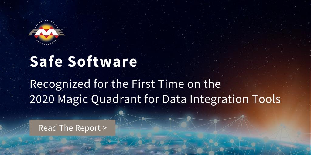 Magic Quadrant for Safe Software