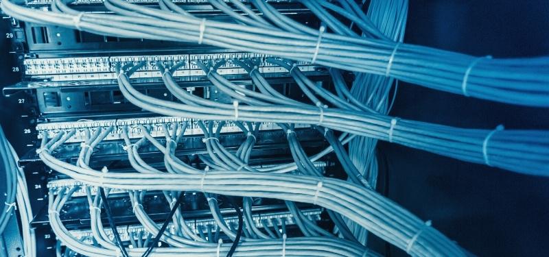 dane o sieci