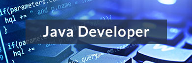 Globema Java Developer