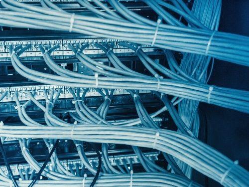 field network data capture