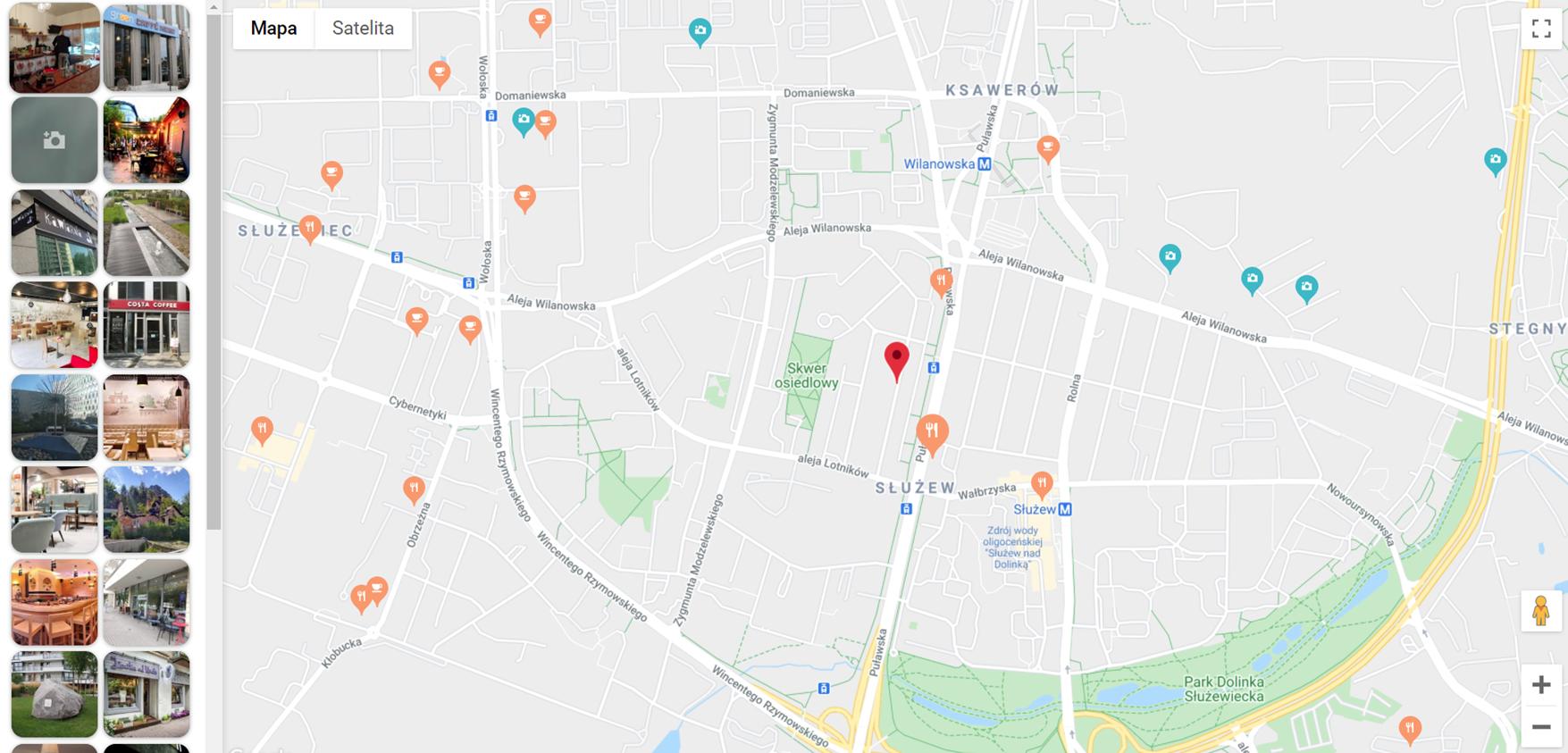 local context map 1
