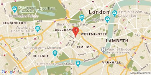 checkout mapa