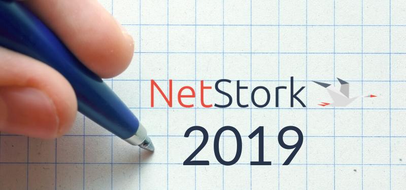 NetStork 2019